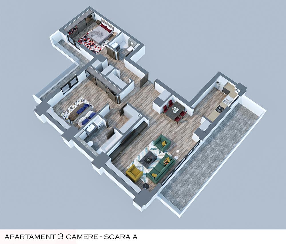 Apartament-3cam_A