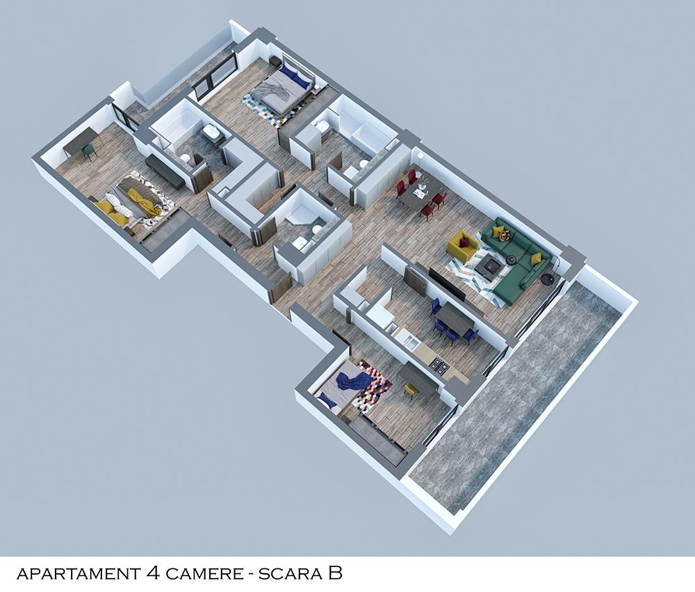 Apartament-4cam_B_2